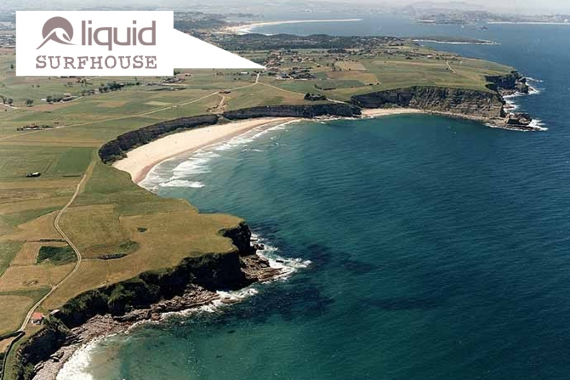 Liquid Surfhouse 10